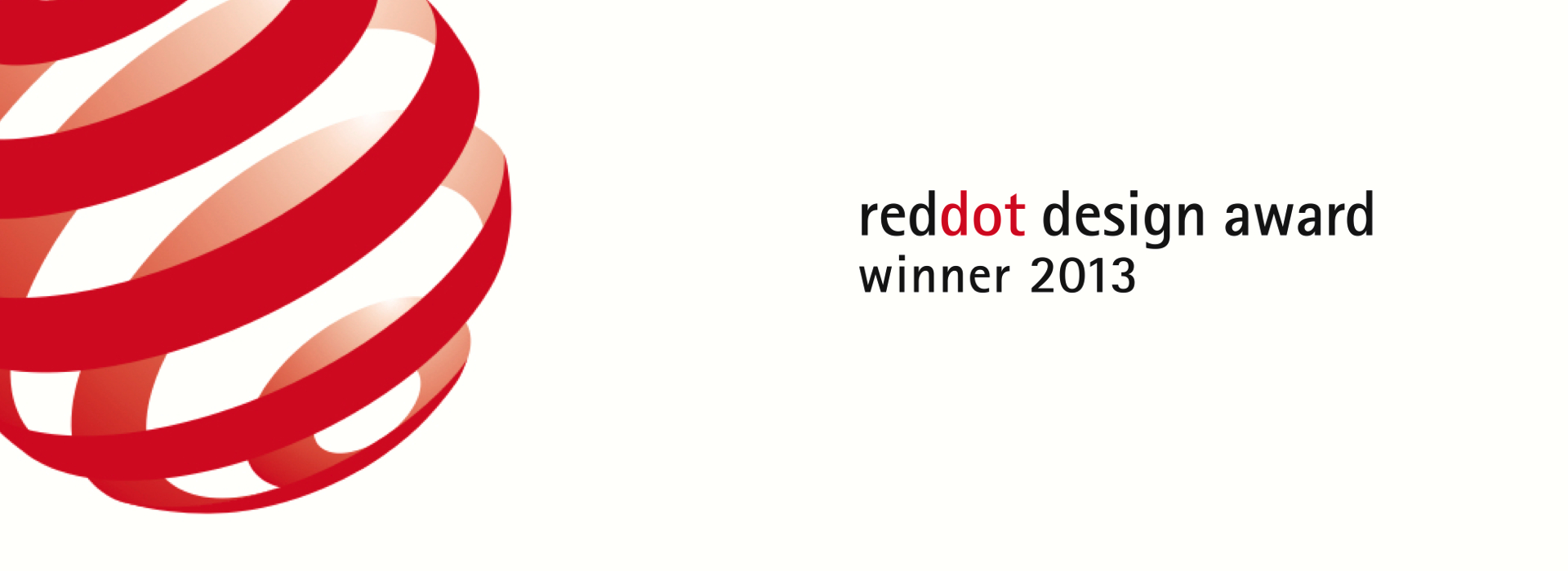 Red Dot Design Award 2013 For Creative Innovative Packaging Design